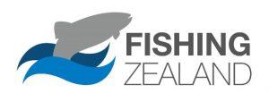 Fishing Zealand Logo