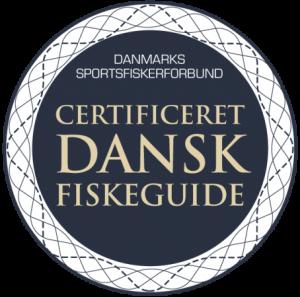 Certificeret dansk fiske guide